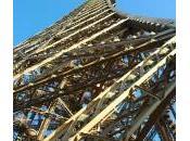 Monuments Romantique Paris Tour Eiffel