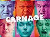 Carnage Roman Polanski