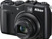 Nouveau firmware pour Nikon P7000