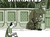 CHRONIQUES BIRMANES, DELISLE