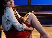Suite pour Ligne failles d'après Nancy Huston, elle était hier soir MONTREUIL coup gueule Nathalie Feyt facilité bourgeoise d'aller théâtre Paris, même....