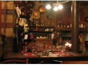 Robert Louise restaurant