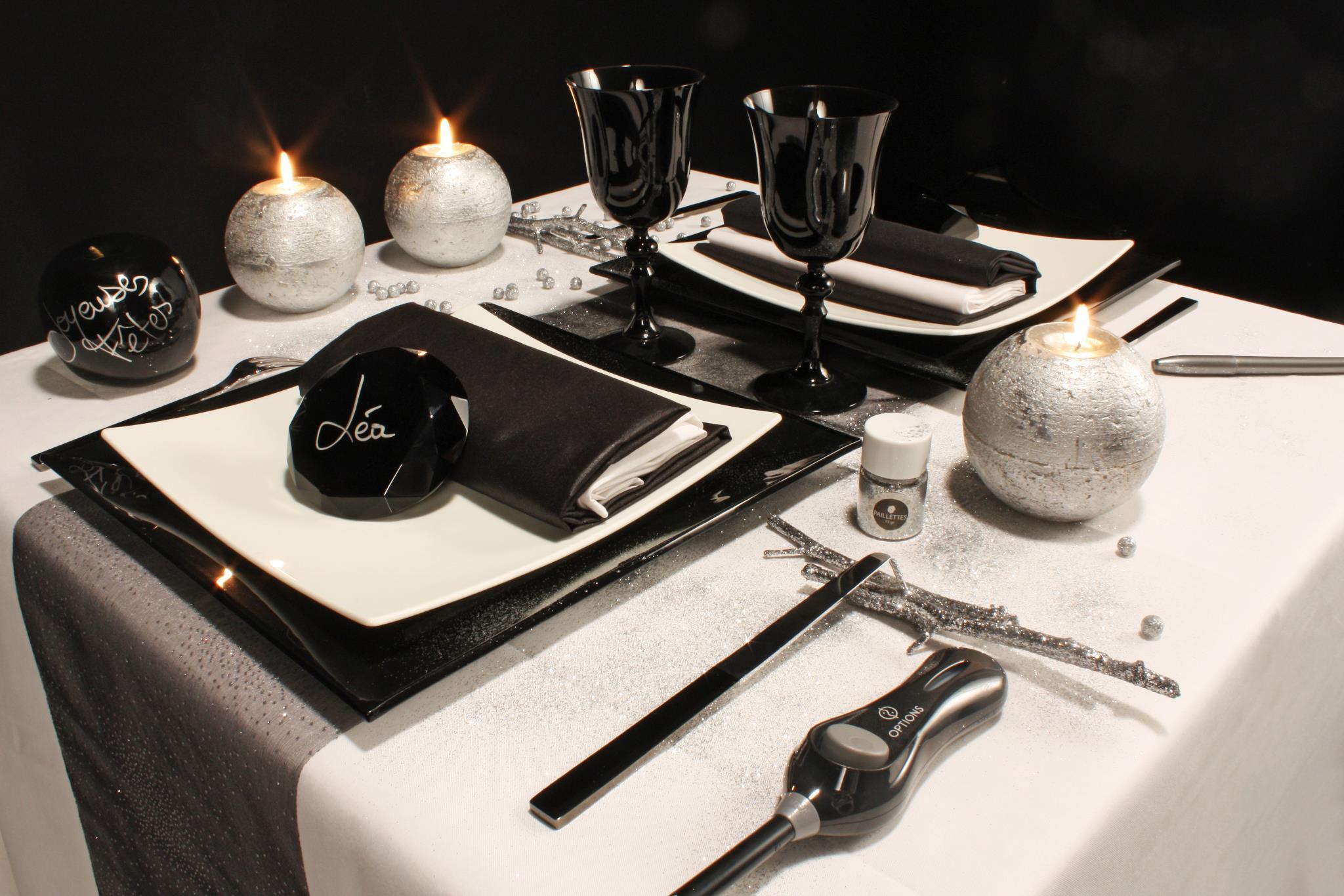 les petits plats dans les grands pour no l avec options vous de jouer paperblog. Black Bedroom Furniture Sets. Home Design Ideas