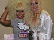 Elles aiment Hello Kitty Nicki Minaj