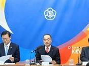 Corée 2012, d'un monde