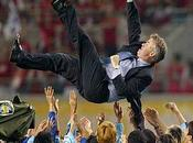 Corée coach étranger pour Guerriers