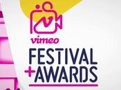 Vimeo Festival Awards 2012
