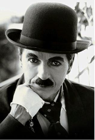 Exposition : Charlie Chaplin, Images d'un mythe