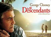 Descendants avec George Clooney