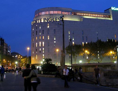 Shopping et SOLDES 2012 en Espagne : Où Faire les Magasins à ...