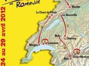 Tour Romandie 2012