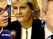 Maire, Morano Wauquiez: trois sarkozystes l'oeuvre