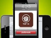 Nouveau Jailbreak Semi Untethered pour l'iOS 5.0.1