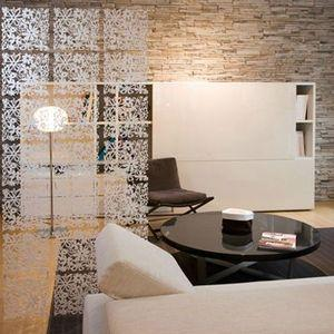20 carr s rideau original s paration design alice koziol voir. Black Bedroom Furniture Sets. Home Design Ideas