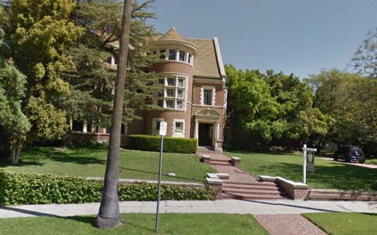 Ou se trouve la maison de l excellente s rie american horror story pape - Ou se trouve la maison de secret story ...