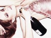 Champagne, Paillettes Bonne Année