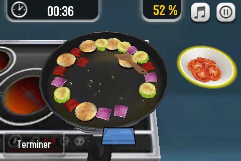 Jeux de cuisine 3d - Jeux de cuisine gratuit sur jeux info ...