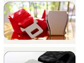 Info Mode Belts, l'accessoire mode