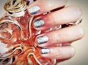 Manucure hivernale: Lorelei's tiara China Glaze