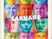 Carnage, Roman Polanski