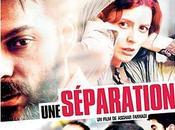 Critique Ciné Séparation, l'Iran visage découvert...