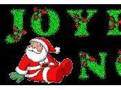 communiqué important Père Noël