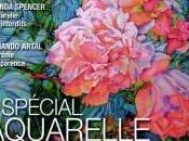 Pratique Arts Hors série Spécial Aquarelle Décembre 2011