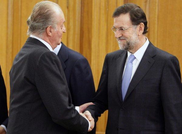 La Route à suivre pour Mariano Rajoy