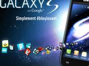 Samsung reconsidérer décision explore voies pour apporter Galaxy