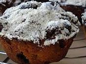 Petits gâteaux comme puddings, pour Culinoversion.