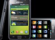 Samsung Galaxy peut être