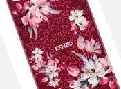 Coque Kenzo pour iPhone iPad