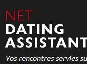 Dating Assistant, l'assistant drague votre place.