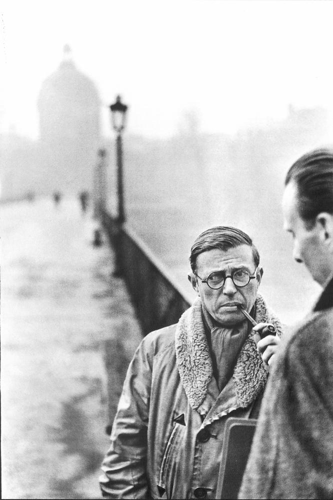 essay on sartres man is condemned to be free essay Amos fortune, free man in the beginning essay on sartre's man is condemned to be free when sartre writes that man is condemned to be free, he is elaborating on the statement [man] is responsible for everything he does provided that.