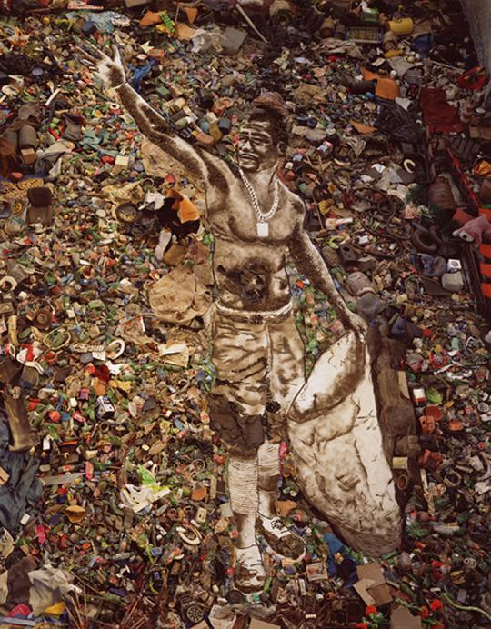 the waste land essays
