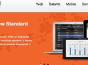 Kendo Quand Telerik lance conquête HTML5