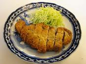 Porc pané Tonkastu とんかつ