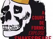 Hamlet d'après Shakespeare