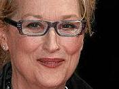 Festival film Berlin 2012 Ours d'Or pour Meryl Streep.