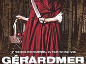 Gérardmer 2012 Festival International Film Fantastique
