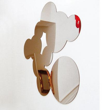 les miroirs d coratifs design addiction en vente priv e lire. Black Bedroom Furniture Sets. Home Design Ideas