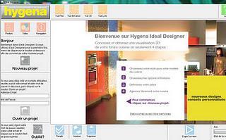 Concevoir sa cuisine good logiciel pour concevoir sa for Concevoir sa maison en 3d gratuitement