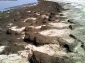 Pollution dans Golfe Mexique