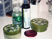 Achats Body Shop code promo