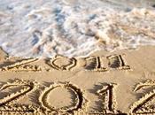 revoir 2011 Bonjour 2012