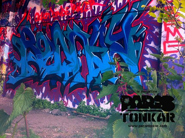 Interview de Rodney CDK //