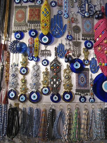 Idee cadeau mariage turque