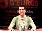 Eric Verger remporte Super Lyon Vert