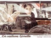 Reportage Traversée Paris véhicules anciens Vincennes