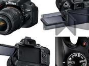 Nikon D5100 grand public servi!